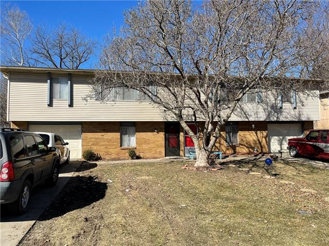 1800-1802 N 77th Street Property Photo - Kansas City, KS real estate listing