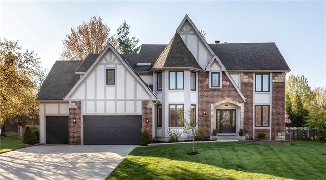 8601 W 138 Terrace Property Photo - Overland Park, KS real estate listing