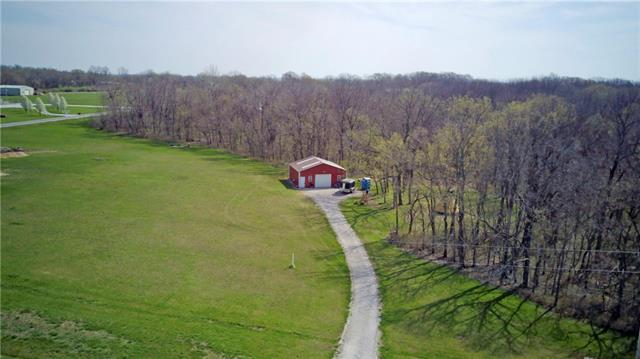 995 NW 1731st Road Property Photo - Bates City, MO real estate listing