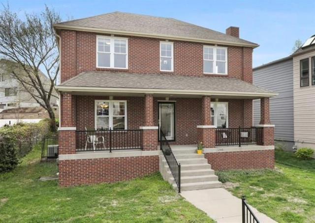 2441 Tracy Avenue Property Photo - Kansas City, MO real estate listing