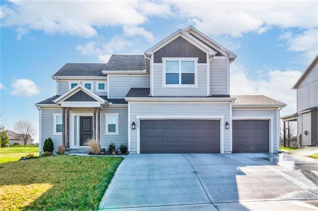 10507 N Fisk Avenue Property Photo