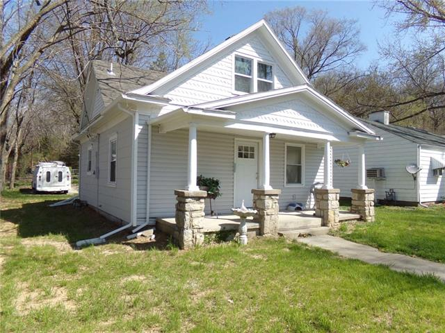 118 Vaughn Street Property Photo - Excelsior Springs, MO real estate listing