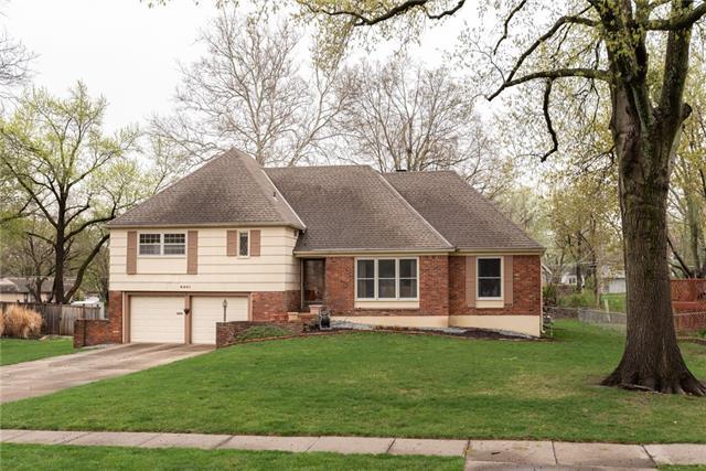 6401 W 99th Street Property Photo - Overland Park, KS real estate listing