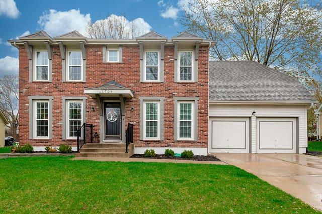 11709 Woodward Street Property Photo