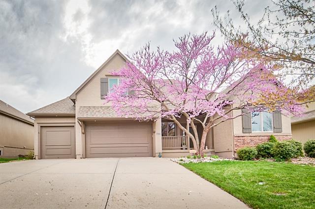 16020 Kessler Street Property Photo - Overland Park, KS real estate listing