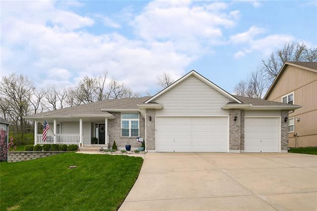 1808 S Ann Court Property Photo - Independence, MO real estate listing