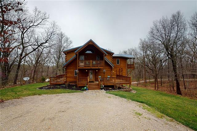 389 NW 1851st Road Property Photo - Kingsville, MO real estate listing