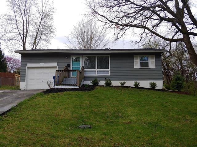 1107 Cordell Street Property Photo - Excelsior Springs, MO real estate listing