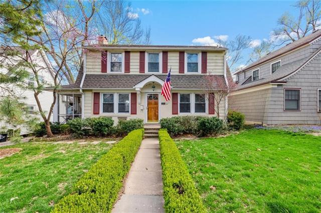 221 E 68th Terrace Property Photo - Kansas City, MO real estate listing