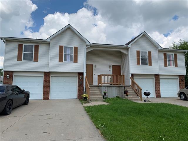 201 Wesleyan Terrace Property Photo