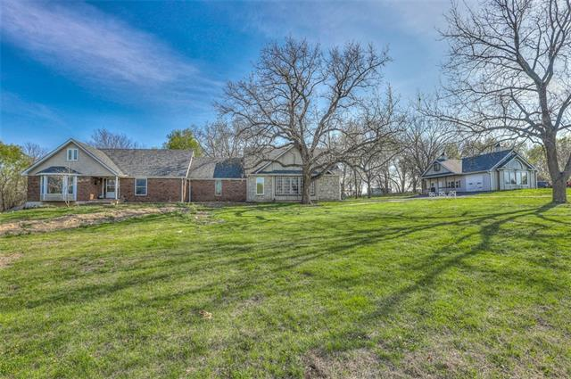 12425 K 68 Highway Highway Property Photo - Louisburg, KS real estate listing