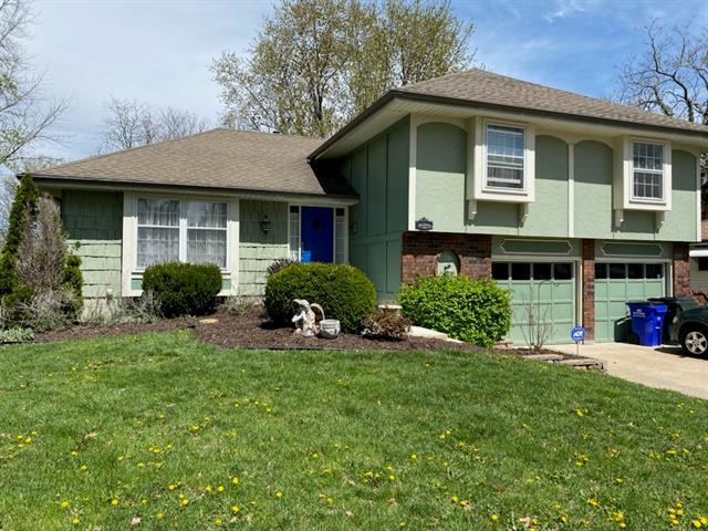 7706 E 127th Street Property Photo - Grandview, MO real estate listing