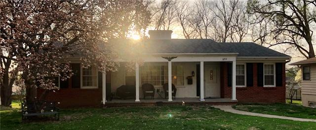 6714 King Hill Avenue Property Photo - St Joseph, MO real estate listing