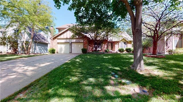 9118 Allman Road Property Photo - Lenexa, KS real estate listing