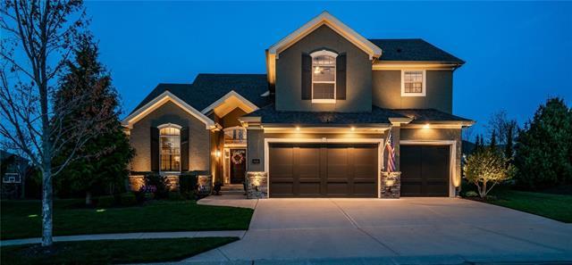 17225 HASKINS Street Property Photo - Overland Park, KS real estate listing