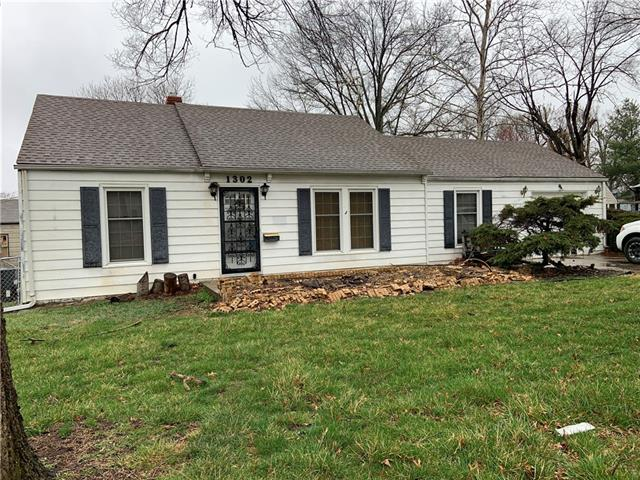 1302 W 29th Terrace S Property Photo - Independence, MO real estate listing