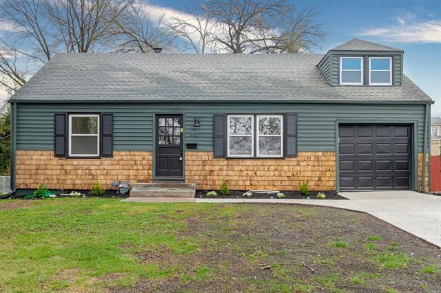 912 E 78th Terrace Property Photo - Kansas City, MO real estate listing