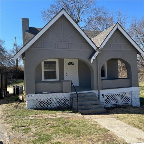 3724 Cleveland Avenue Property Photo - Kansas City, MO real estate listing