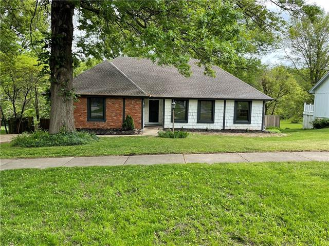 705 W Santa Fe Trail N/A Property Photo - Kansas City, MO real estate listing