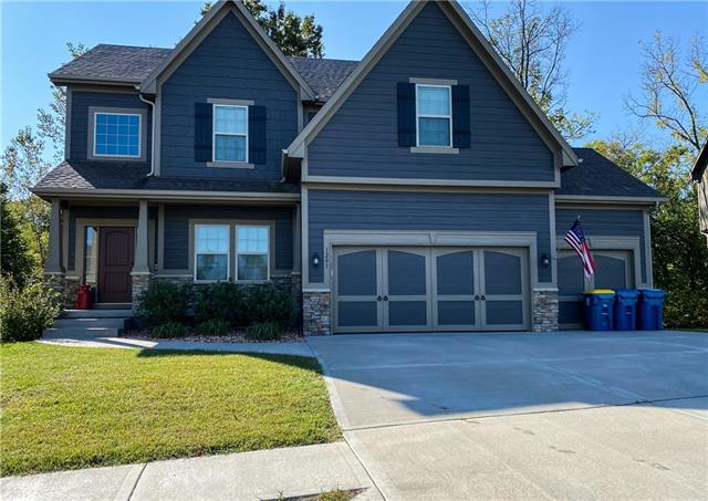 1201 E 15th Street Property Photo - Kearney, MO real estate listing