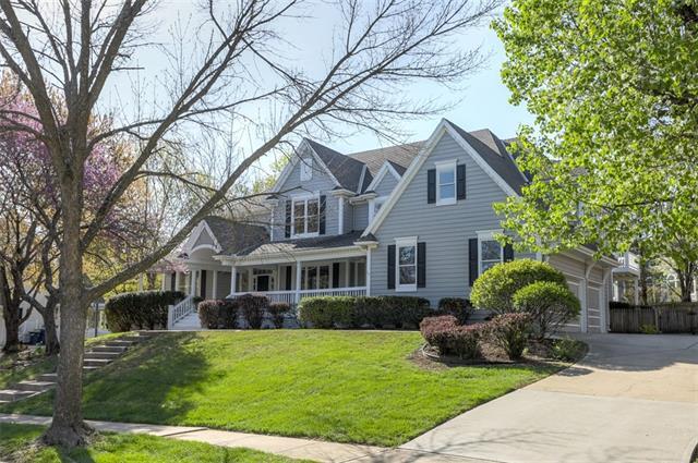 12529 Fairway Road Property Photo - Leawood, KS real estate listing