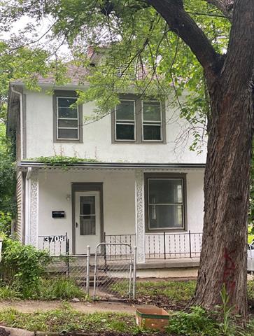 3708 Thompson Avenue Property Photo