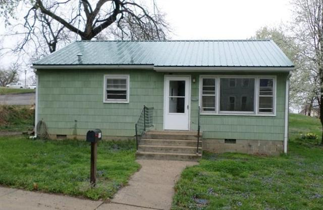 723 S S Street Property Photo - Atchison, KS real estate listing