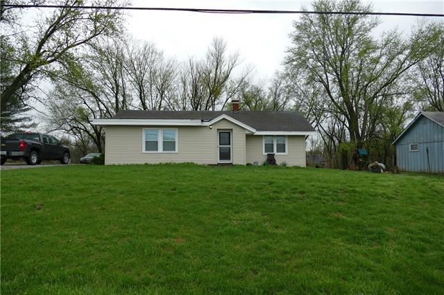 31903 E Hanna Road Property Photo - Buckner, MO real estate listing