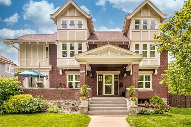 5700 Central Street Property Photo