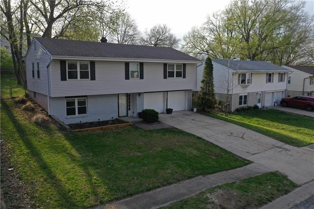 5132 N SMALLEY Avenue Property Photo - Kansas City, MO real estate listing