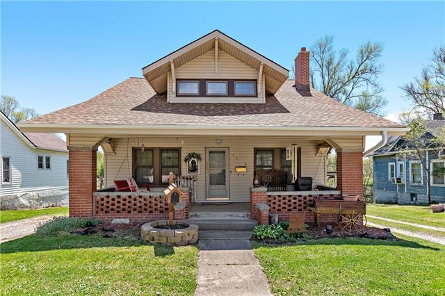 1108 Main Street Property Photo - Bethany, MO real estate listing