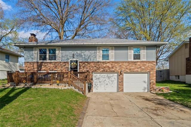 1305 Clark Avenue Property Photo - Independence, MO real estate listing