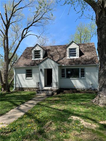 734 N 62nd Terrace Property Photo - Kansas City, KS real estate listing