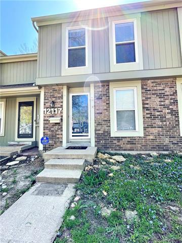 12117 W 79TH Terrace Property Photo - Lenexa, KS real estate listing