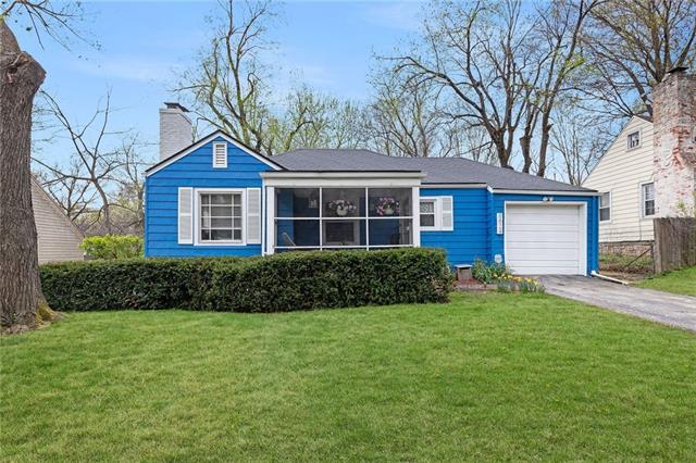 8824 Maiden Lane Property Photo - Kansas City, MO real estate listing