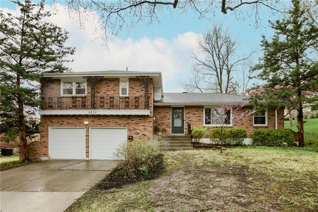 9320 Lamar Avenue Property Photo - Overland Park, KS real estate listing
