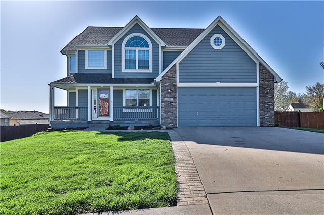 5705 Marion Court Property Photo - Kansas City, MO real estate listing