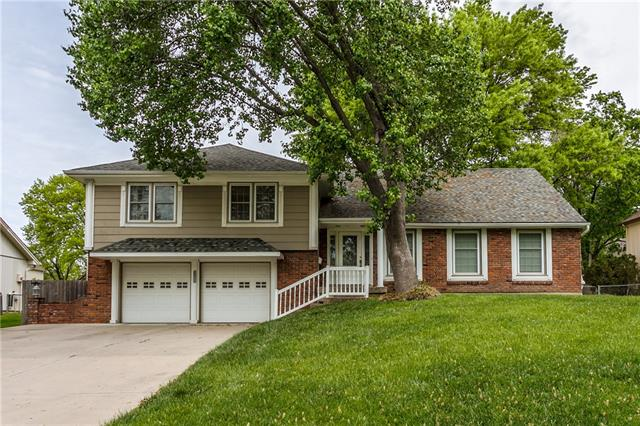 11500 W 99th Terrace Property Photo - Overland Park, KS real estate listing