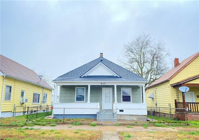 417 Ohio Street Property Photo