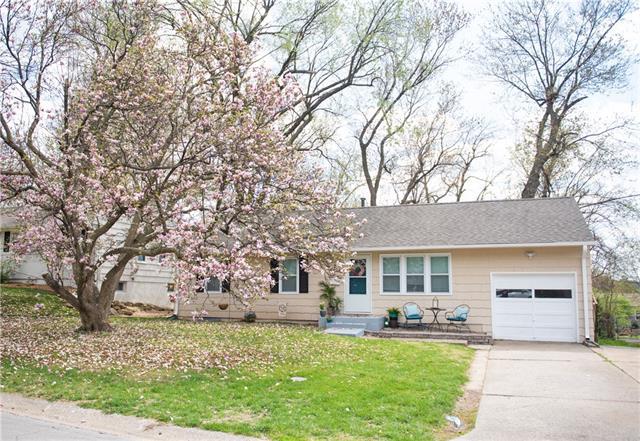 7 W 90th Terrace Property Photo - Kansas City, MO real estate listing