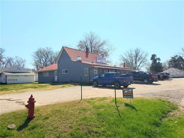 303 S 9th Street Property Photo - Mound City, KS real estate listing