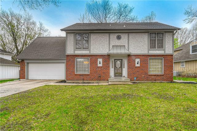 8115 W 101st Street Property Photo - Overland Park, KS real estate listing
