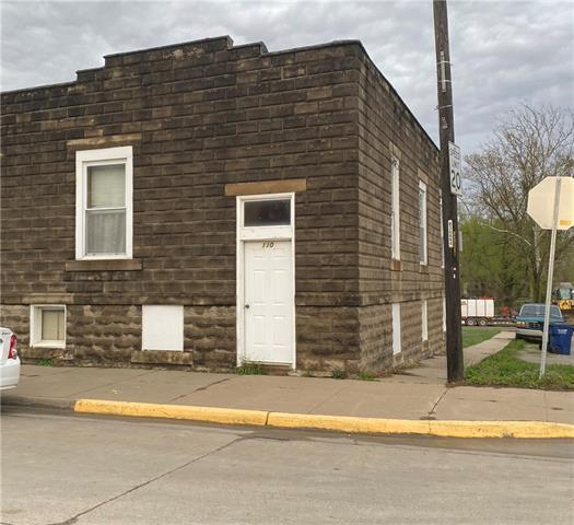 110 S Union Street Property Photo - McLouth, KS real estate listing
