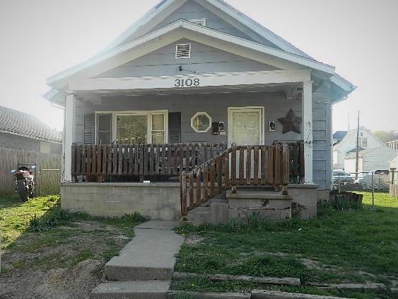 3108 Burnside Avenue Property Photo