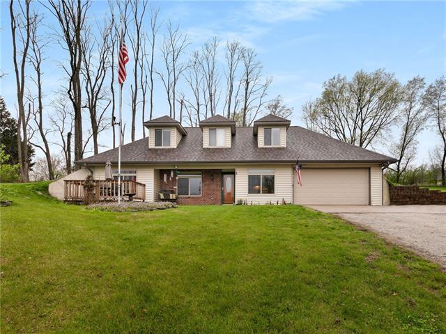 3 Moonbeam Lane Property Photo - Edgerton, MO real estate listing