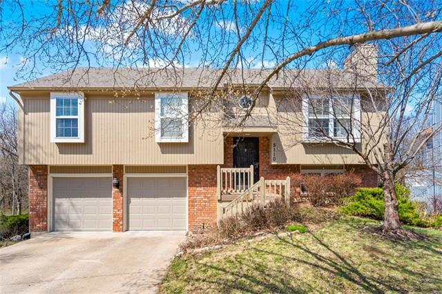 5110 Garner Lane Property Photo - Merriam, KS real estate listing