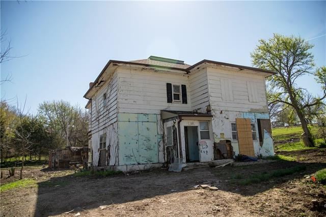 508 Robinson Street Property Photo - Troy, KS real estate listing