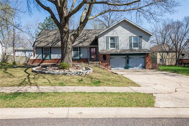 9823 Larsen Street Property Photo - Overland Park, KS real estate listing