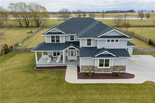 20907 S Jefferson Parkway Property Photo - Pleasant Hill, MO real estate listing