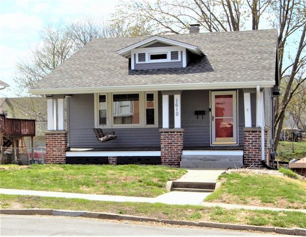 1610 S 25th Street Property Photo